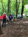 Camping at Black Rock Mountain (08/20/21)